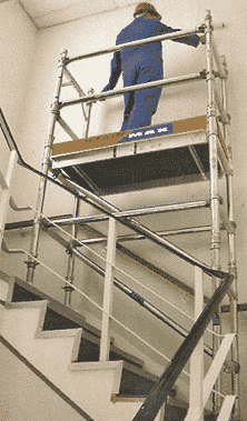 Stairmax